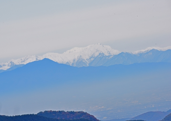 谷川岳 DSC_0078