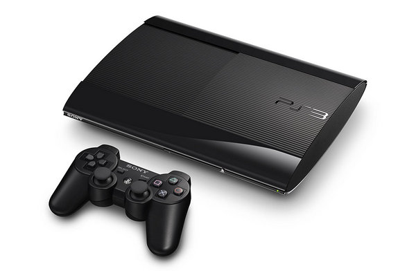 PlayStation3 PS3
