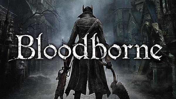 ブラッドボーン Bloodborne