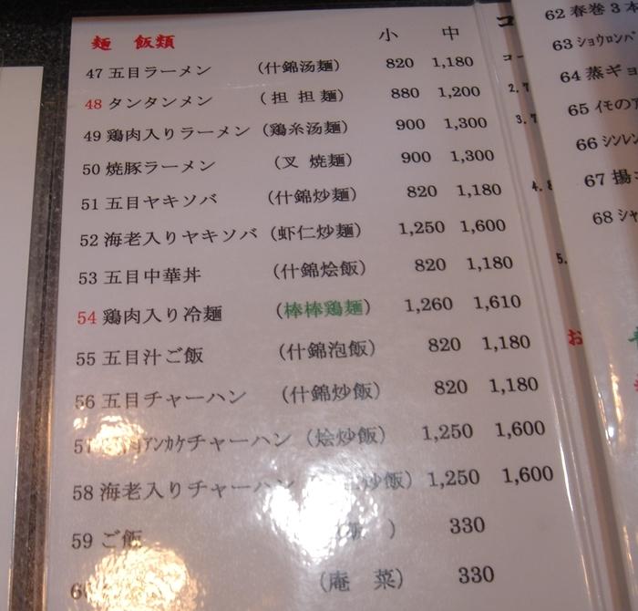 China 長江 柳迫店