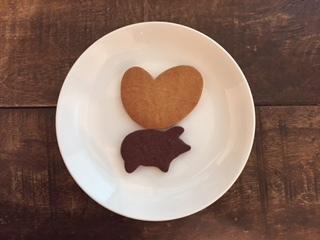 3周年記念クッキー②-1