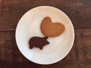 3周年記念クッキー③-1