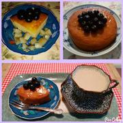 Non記念のケーキ