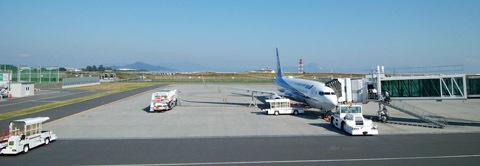 1027 錦帯橋空港