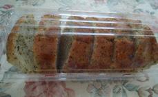 ルピシアリーフ入り紅茶パウンドケーキ