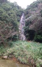 1018 妹背の雌滝 50m