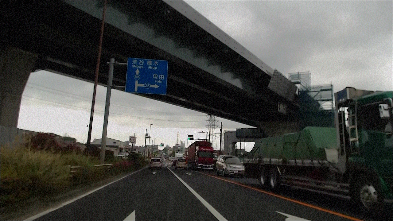route246 kanagawa