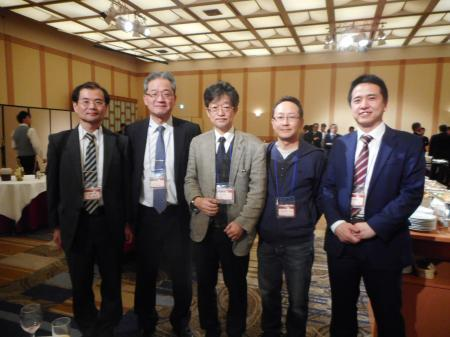 日本神経免疫学会2017
