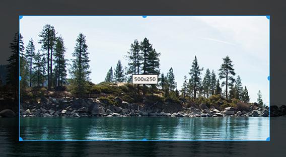 Spectacle Ubuntu スクリーンショット 範囲指定 ピクセルを測る