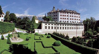 Schloss-Ambras