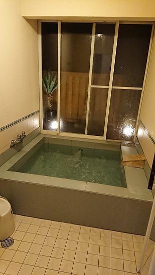 カンパーニュ家族風呂