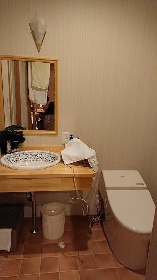 カンパーニュ洗面2