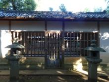 弘計皇子神社2