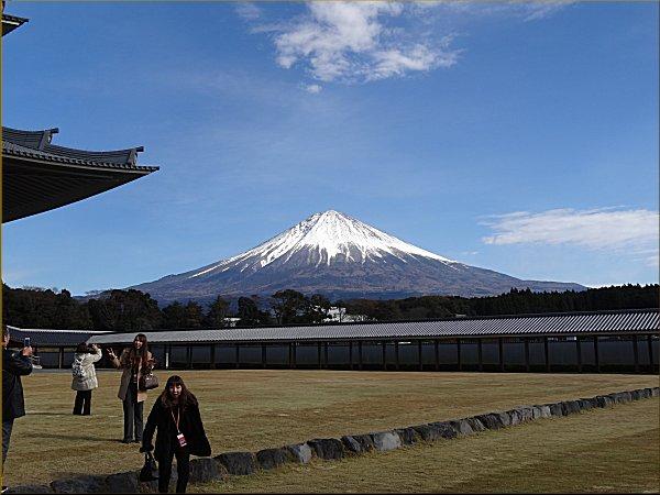 富士山_原画