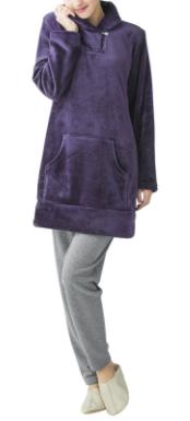 ORBIS極暖パジャマ3