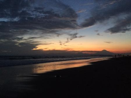S20171103夕陽3