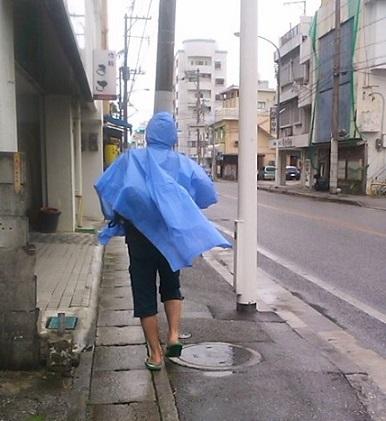 絶賛梅雨真っ只中
