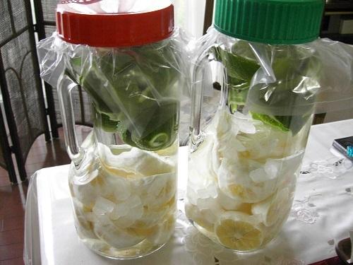 20111109_レモン酒4