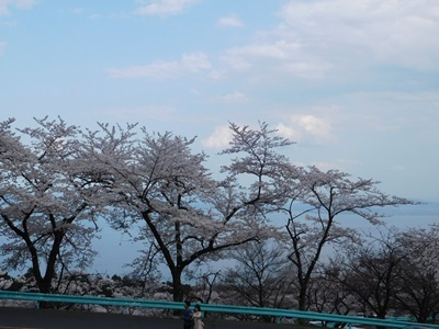 琵琶湖バレイ1