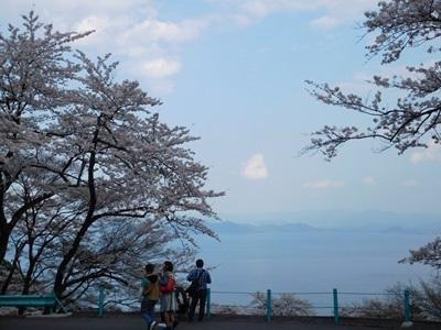 琵琶湖バレイ3