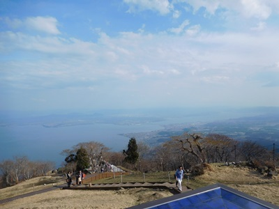 琵琶湖バレイ4