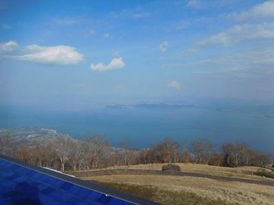 琵琶湖バレイ5
