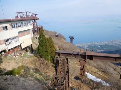 琵琶湖バレイ8