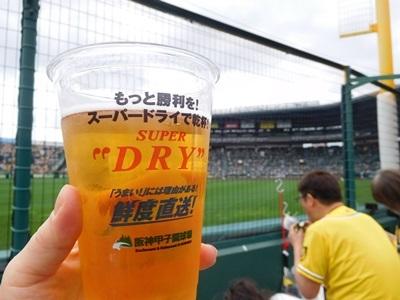 阪神vs巨人2