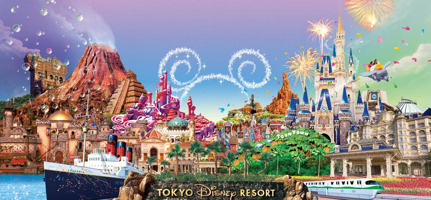 東京ディズニーランドの入場料7400円が高いという風潮