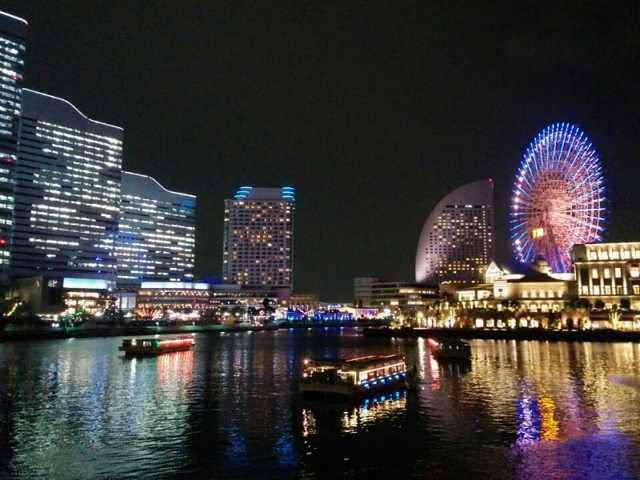 【画像】実際の横浜は田舎者が思い浮かべる横浜とは違うらしい