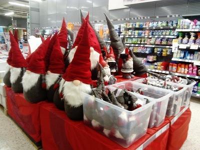 Joulu tonttu