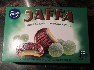 Jaffaクッキー