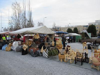 クリスマスマーケット外2