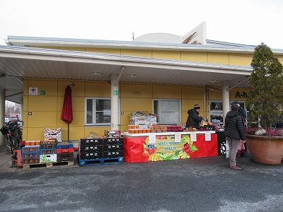 クリスマスマーケット外1