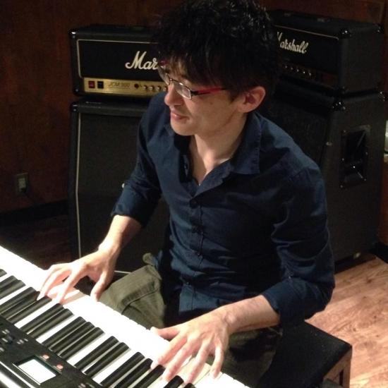 Hiroshi Hamauzu