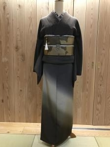 武道館コーデ1