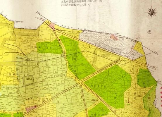 東武啓志線MAP
