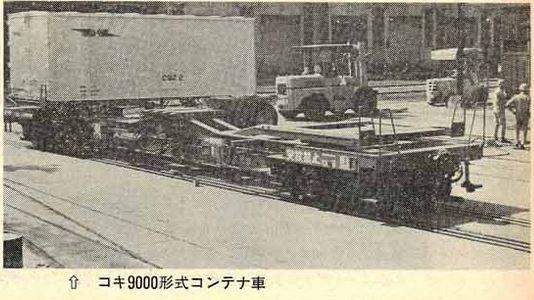 コキ9000