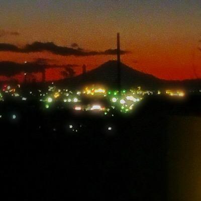 木更津富士山