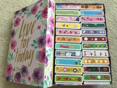 Organize Box kotabe