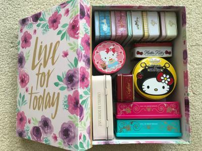 Organize Box