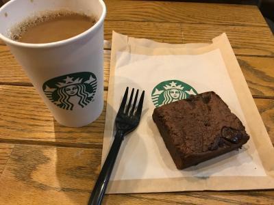 Starbucks Coffee & Dessert