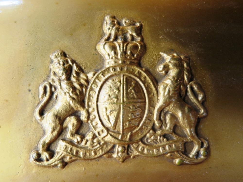 エラールの紋章