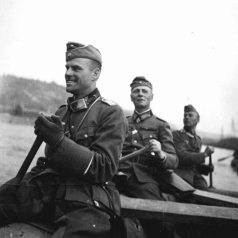 Erwin Rommel_Generalmajor_13. Mai 1940