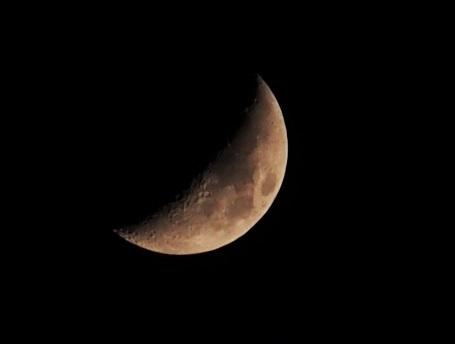 PA260010 今宵の月