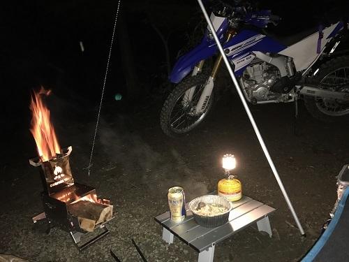 2017-10-02 同志の森オートキャンプ場 IMG_1598