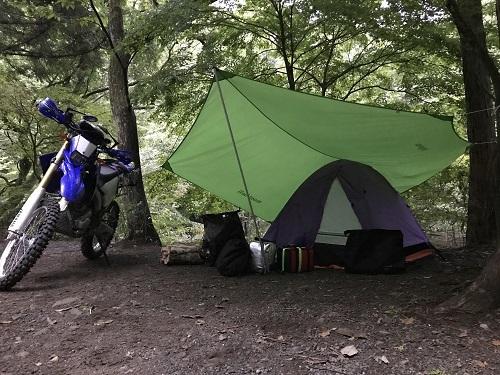 2017-10-02 同志の森オートキャンプ場 IMG_1576