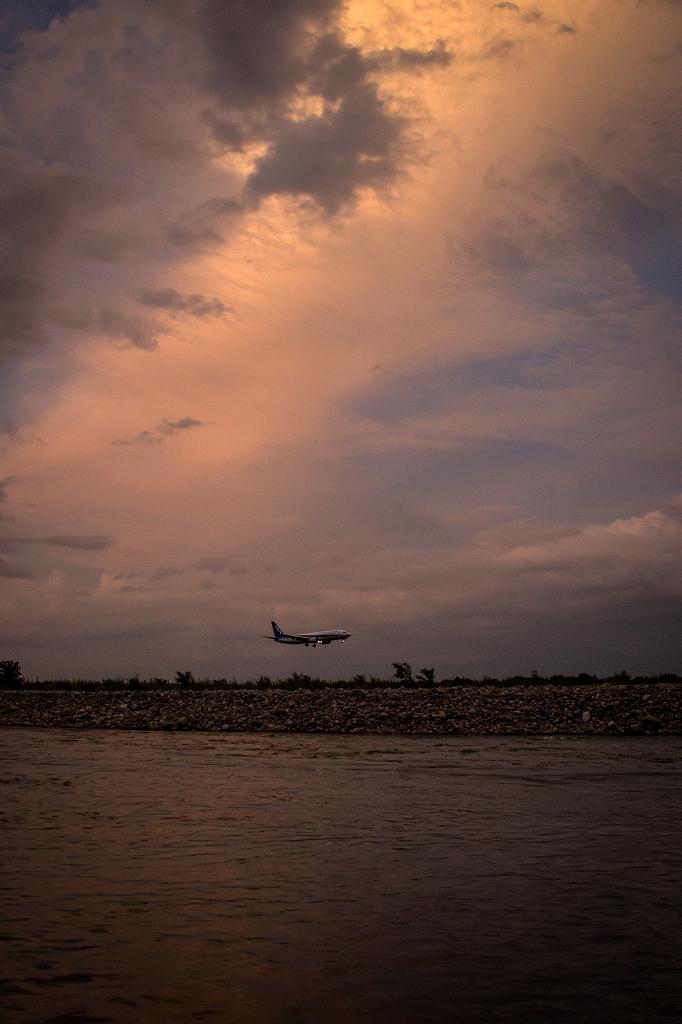 富山空港H29_7_11