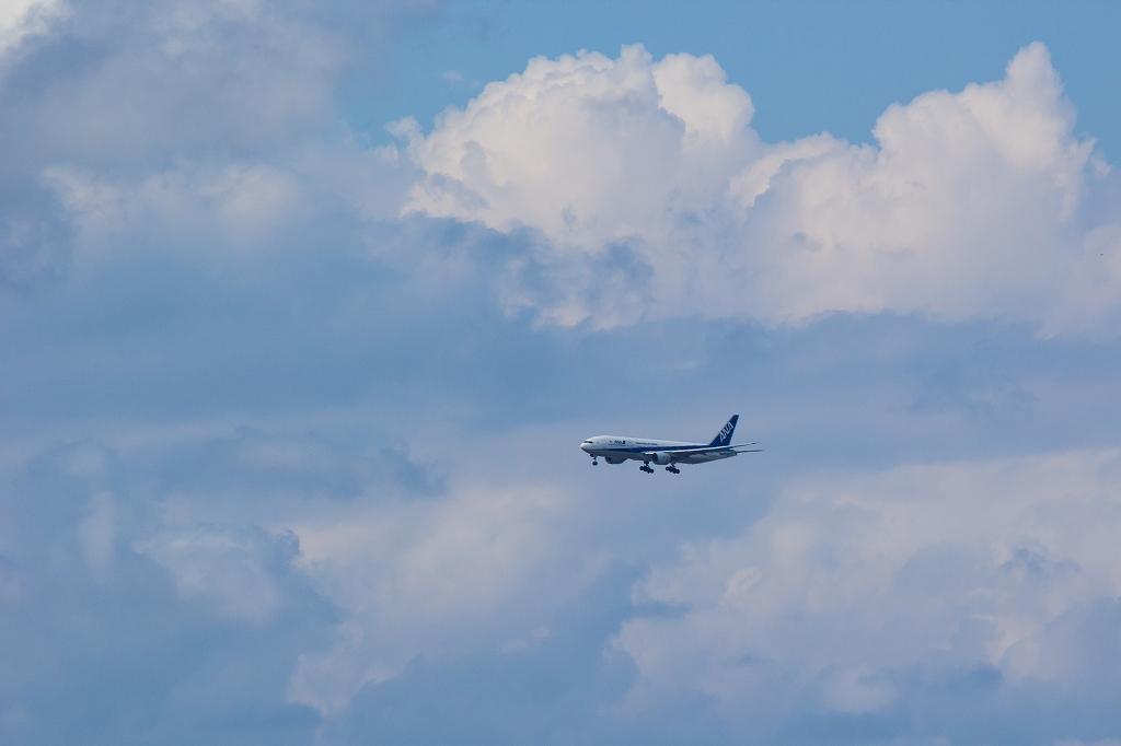 富山空港H27_9_27