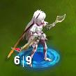 精霊剣客ウォールポリゴン